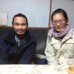 移住者紹介-佐賀山地区に移住した佐藤さんご夫婦